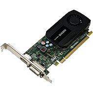 HP NVIDIA Quadro K420 2 GB - Grafikkarte