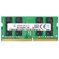 HP SO-DIMM 4GB DDR4 2400 MHz - Arbeitsspeicher