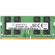 HP 4 GB DDR4 2400 MHZ SO-DIMM - Arbeitsspeicher