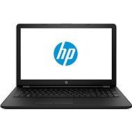 HP 15-rb014nc - Schwarz (Jet Black) - Notebook