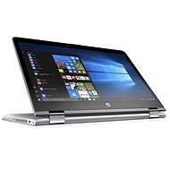 HP Pavilion 14 - Mineral Silver Touch - Tablet PC