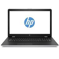 HP 17-ak006nc Natural Silver - Notebook
