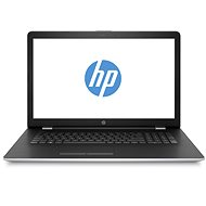 HP 17-bs102nc Natural Silver - Notebook
