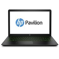 HP Power Pavilion 15-cb011nc - Notebook