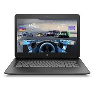 HP Pavilion Power 17-ab305nc Shadow Black - Notebook