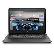 HP Pavilion Power 17-ab307nc Shadow Black - Notebook