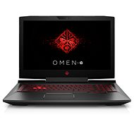 OMEN by HP 15-ce006nc Shadow Black - Notebook