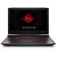 OMEN by HP 17-an016nc Shadow Black - Notebook