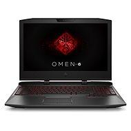 OMEN X by HP 17-ap006nc Shadow Black Aluminium - Notebook