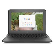 HP Chromebook 11 G6 - Laptop