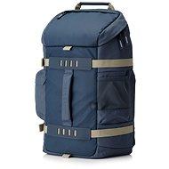 HP 15.6 Odyssey Sport Backpack Ocean Blue - Laptop-Rucksack