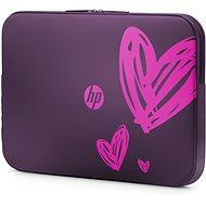 "Schutzhülle für Notebook HP Spectrum sleeve Hearts 15.6"" - Laptophülle"