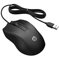 HP Wired Mouse 100 - Maus