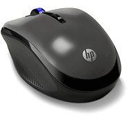 HP Wireless Maus X3300 Grau / Silber - Maus