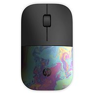HP Wireless Mouse Z3700 Oil Slick - Maus