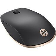 HP Bluetooth Wireless Mouse Z5000 Dark Ash Silver - Maus