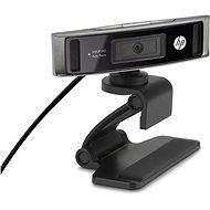 HP HD 4310 - Webcam