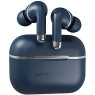 Happy Plugs Air 1 ANC Blau - Kabellose Kopfhörer