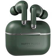 Happy Plugs Air 1 ANC Grün - Kabellose Kopfhörer