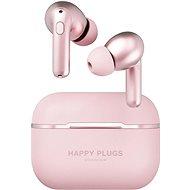 Happy Plugs Air 1 Zen Rotgold - Kabellose Kopfhörer