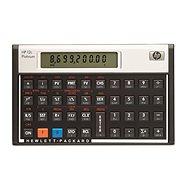 HP 12c Platinum - Taschenrechner