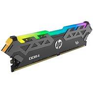 HP Gaming V8 8GB KIT DDR4 3200MHz CL16 - Arbeitsspeicher