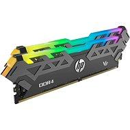 HP Gaming V8 16GB KIT DDR4 3200MHz CL16 - Operační paměť