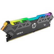 HP Gaming V8 8GB DDR4 3600MHz CL18 - Arbeitsspeicher