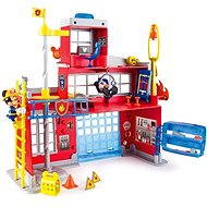 Mickey Mouse Feuerwehrstation - Spielset