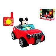 Mickey Mouse R/C Cabriolet - RC Model