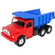 Dino Tatra 148 rot-blau 30 cm - Auto