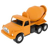Dino Tatra Mischer 148 orange 30 cm - Auto