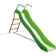 Rutsche 180 cm - grün - Rutsche