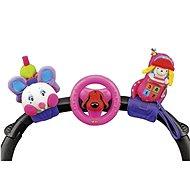 K's Kids Kinderwagenspielzeug mit Klettverschlüssen - Kinderwagenspielzeug