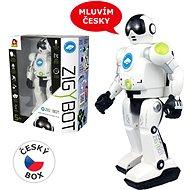 Made Zigy - Roboter