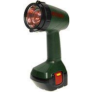 Klein Bosch Taschenlampe - Spielset