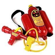 Klein Feuerlöscher für clevere Feuerwehrleute - Kostüm-Accessoires