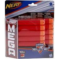 Nerf Mega Gun Zubehör - Ersatz Darts 10Stk - Zubehör Nerf gun