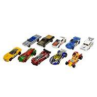 Hot Wheels Autos 10er Pack - Spielautoset