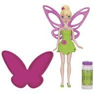Disney Fairies DEJK68799 - Bubble Tinkerbell - Puppe