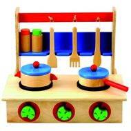 Bino Kinderherd mit Zubehör - Spielset