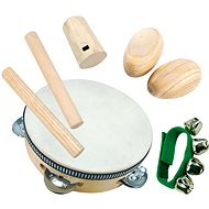 Bino Mini-Orchester - Musikspielzeug
