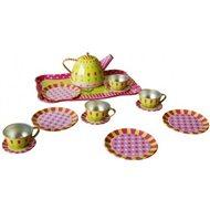 Bino Teeset - Spielset