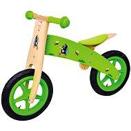 Bino Kleiner Maulwurf - Laufrad - Laufrad
