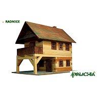 Walachia Rathaus - Bausatz