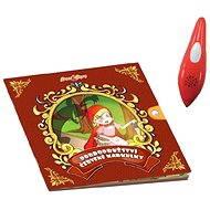 Smart Pen + Buch Rotkäppchens Abenteuer - Interaktives Spielzeug