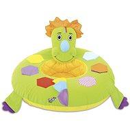 Aufblasbarer Dinosaurier-Kinderspielplatz - Aufblasbares Playset