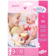 Baby Born - Mahlzeiten - Zubehör für Puppen