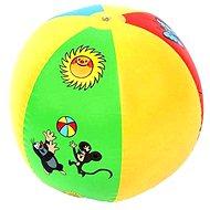 Maulwurf und seine Freunde - aufblasbarer Ball - Aufblasbarer Ball