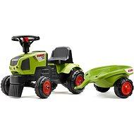 Falk Traktor Class mit Anhänger - Bobby Car